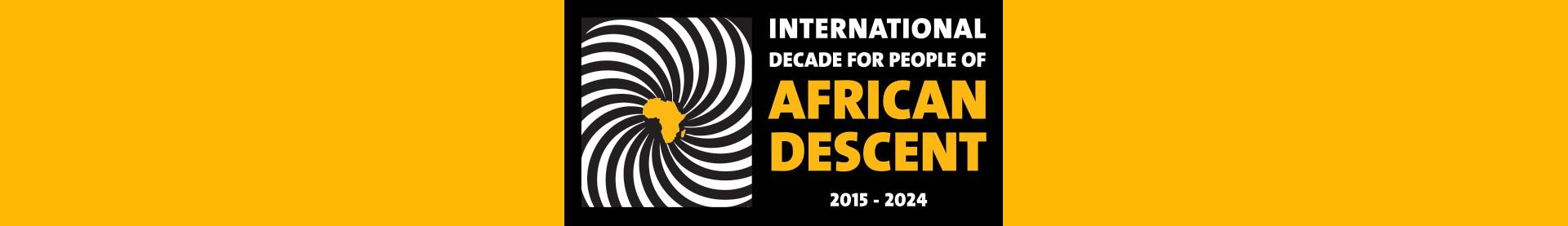 International Decade
